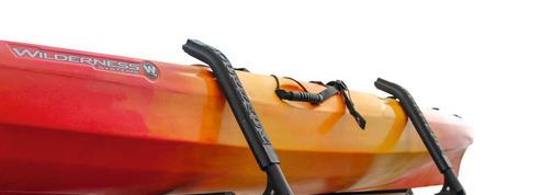 Nos essais: accessoire auto, Lockrack - Longboard 45, épatez la galerie!