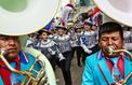 Bolivie : Oruro, le carnaval des mineurs