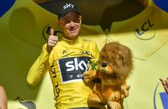 Maillots jaune, vert, à pois : tous les classements du Tour de France