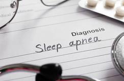 Qu'est ce que l'apnée du sommeil ?