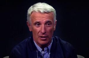 Roger-Yves Bost, champion olympique de saut d'obstacles : « Il y a des moments magiques »