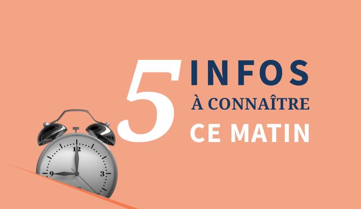 Conseil de défense sanitaire, contrôles au faciès, arrivée du Vendée Globe... Les 5 infos à connaître ce 27 janvier