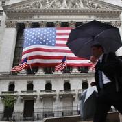 Aurel BGC : «la hausse de Wall Street est fragile et risquée»