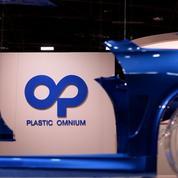 Plastic Omnium revoit ses ambitions à la baisse