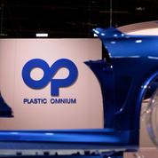 Plastic Omnium décale sa journée investisseurs et confirme ses prévisions