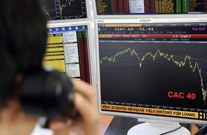 La Bourse de Paris, en net repli, finit au plus bas depuis février 2017