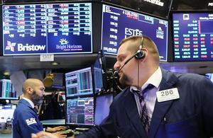 Six séances de hausse consécutives à la Bourse de Paris