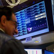 Wall Street évolue en légère hausse en attendant la Fed