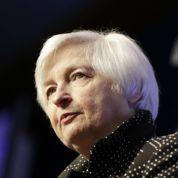 Hausse des taux américains: rendez-vous historique pour la Fed