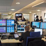 La Bourse de Paris termine en nette baisse dans une séance dénuée de rendez-vous majeur