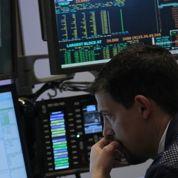La Bourse de Paris commence laborieusement sa dernière semaine de l'année