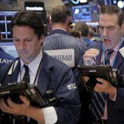 Wall Street devrait finir l'année les yeux rivés sur les cours du pétrole