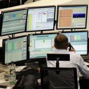 Prudente, la Bourse de Paris fait un petit pas en arrière