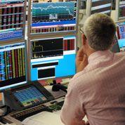 La Bourse de Paris rebondit timidement après un mauvais début d'année