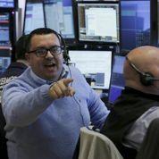 Wall Street repart à la baisse avec les cours du pétrole et la Corée du Nord