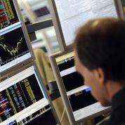 La Bourse de Paris termine en baisse déprimée par la Chine et le pétrole