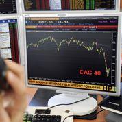 La Bourse de Paris échoue à rebondir, rattrapée par la Chine et le pétrole