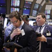 La Bourse de New York poursuit son rebond de la veille