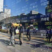Les Bourses asiatiques restent sous pression