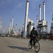 L'arrivée du brut iranien rebat les cartes dans le secteur pétrolier