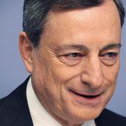 Rassurée par le discours de la BCE, la Bourse de Paris accélère la cadence