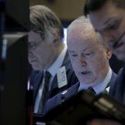 La Bourse de New York recule avec le pétrole