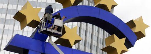 La Fed et de mauvaises statistiques européennes pèsent sur le CAC 40