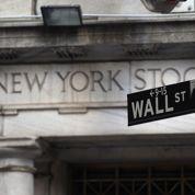 Wall Street baisse à l'ouverture après l'emploi américain