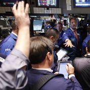 L'instabilité des marchés financiers s'explique par la peur et l'avidité