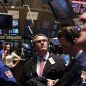 Après l'effondrement des pétrolières, la peur d'un krach bancaire