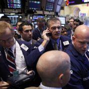 Wall Street rebondit en attendant des indicateurs sur la consommation