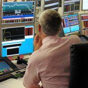 La Bourse de Paris finit sur une note positive une semaine très éprouvante