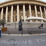 La Bourse de Paris reprend de la hauteur grâce aux avancées sur le pétrole