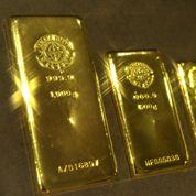 Le retour surprise de l'or, grand gagnant de ce début d'année