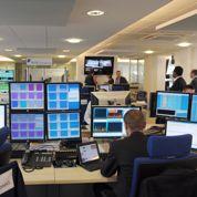 La Bourse de Paris termine en nette hausse, soutenue par le pétrole