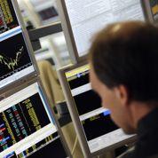 La Bourse de Paris en hausse, soutenue par le secteur des matières premières
