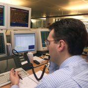 La Bourse de Paris accuse le coup, affectée par le pétrole
