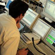 La Bourse de Paris perd du terrain, toujours dépendante du pétrole