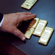 Les produits financiers indexés sur l'or suscitent un grand engouement