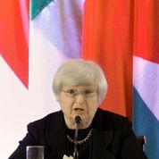 L'action des banques centrales suscite des interrogations en Bourse