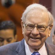 Warren Buffet se déclare résolument optimiste pour l'Amérique