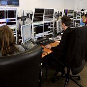 La Bourse de Paris reprend son souffle après cinq jours de hausse