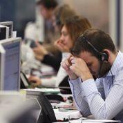 Des craintes venues de Chine font reculer la Bourse de Paris