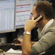 La Bourse de Paris rebondit après les remous liés à la BCE