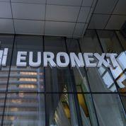 Euronext face aux projets de fusions dans le secteur boursier