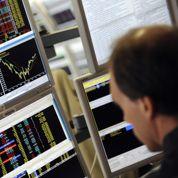 La Bourse de Paris tourne au ralenti au lendemain des attentats de Bruxelles