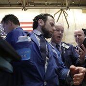 La Bourse de New York tirée vers le bas par les prix du pétrole