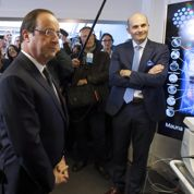 Mauna Kea Technologies avance en France