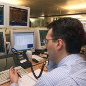 La Bourse de Paris se relance timidement après deux séances difficiles