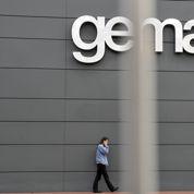 Gemalto : patron remplacé et titre en baisse